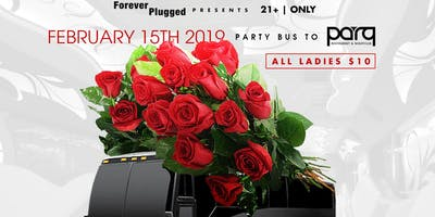 North County SD Valentines Party Bus(Feb15)