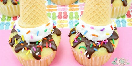 Summer Gets Sweeter: Cupcake Camp tickets