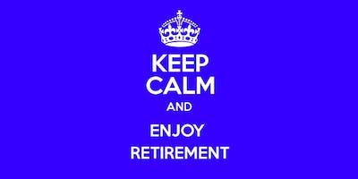 Marilyn Clark Retirement Party