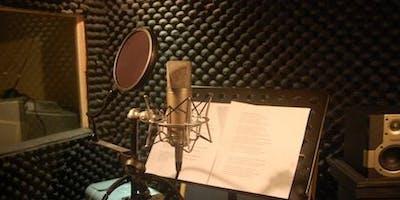 A New Era Bbc Audio Drama