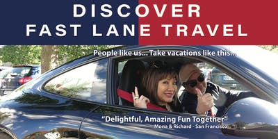 Discover Fast Lane Travel
