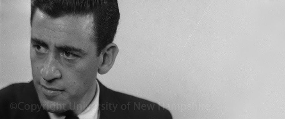 J. D. Salinger Portraits - A Centennial Event
