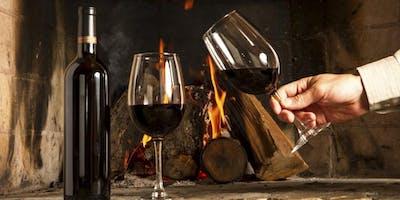 Winter Wine Tasting With Erin Salmon