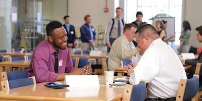 Spring 2019 Technology Internship Program