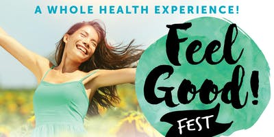 Feel Good Fest Whitecourt