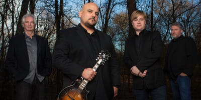 WDVX presents Frank Solivan & Dirty Kitchen
