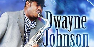 Dwayne Johnson Presents A Night of Jazzy Soul