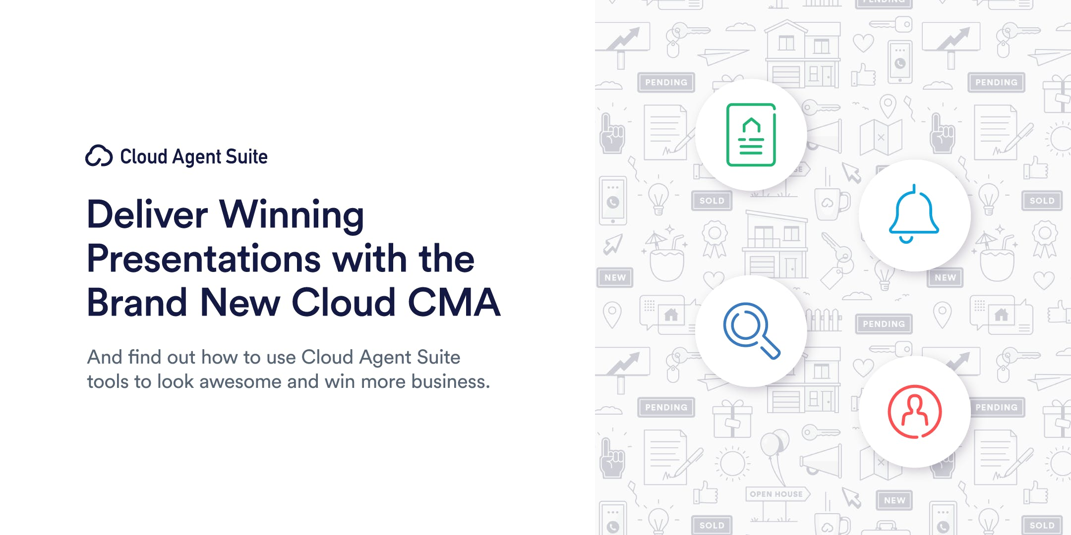 Deliver Winning Presentations with the Brand New Cloud CMA & Cloud Agent Suite