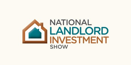 National Landlord Investment Show - London Olympia tickets