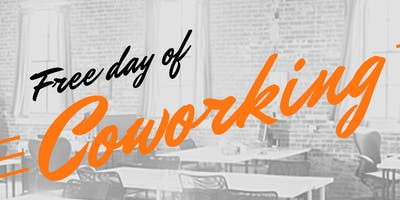 Free Day of Coworking