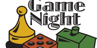 Fremont - P4L - Game Night