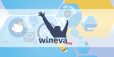 Concurso de Startups - Wineva day