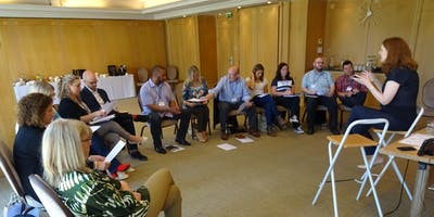 Brilliant Minds Taster Day: Values, Culture and the Psychology of Leadership