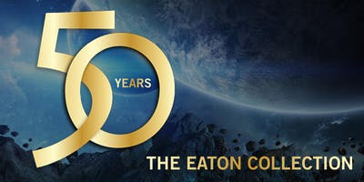 50X50: Celebrating the Eaton Collection's 50th Anniversary
