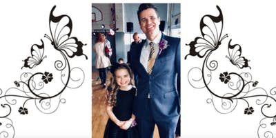 DIS Annual Father-Daughter Dance:  Butterfly Kisses