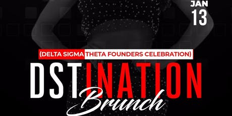 DST Founders Day Brunch -Kulture Brunch  tickets