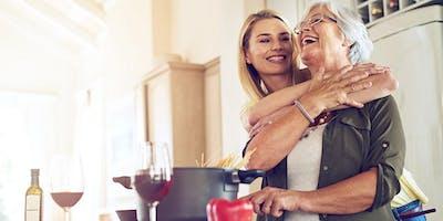 Compassionate Caregiver Seminar