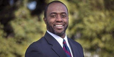 California Education Chief Tony Thurmond