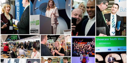 Business Showcase South West, 19th June 2019