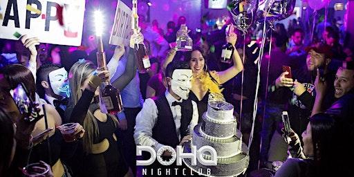 Saturday Queens #1 Party Continues at Doha Nightclub
