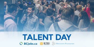 TECH TALENT DAY: Find your Dream Tech Job on Feb 11!