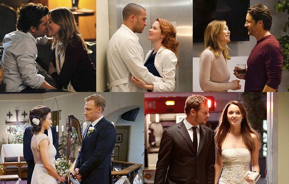 Grey's Anatomy Edition of Phoenix's Best Wednesday Trivia Night   Carly's Bistro