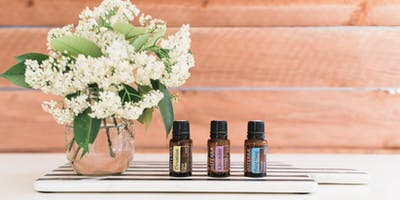 Everyday Wellness Introduction Essential Oils