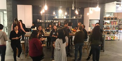Women of Color in Tech Holiday Happy Hour