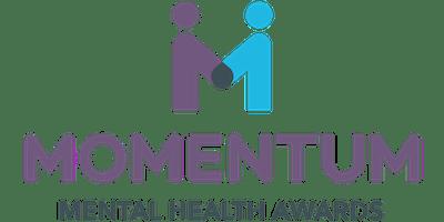2019 Momentum Mental Health Awards