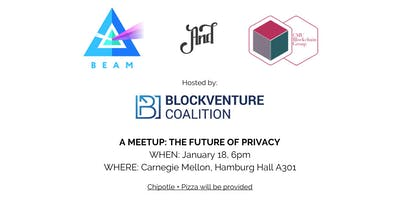 The Future of Privacy with Beam