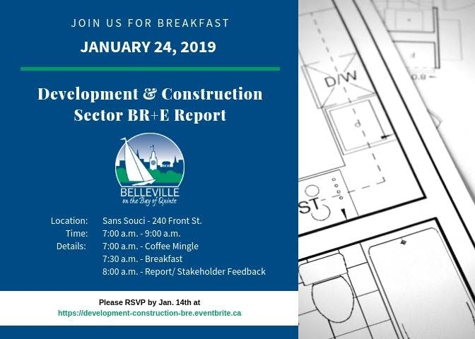 Development & Construction Sector BR&E Report