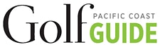 Pacific Coast Golf Guide logo