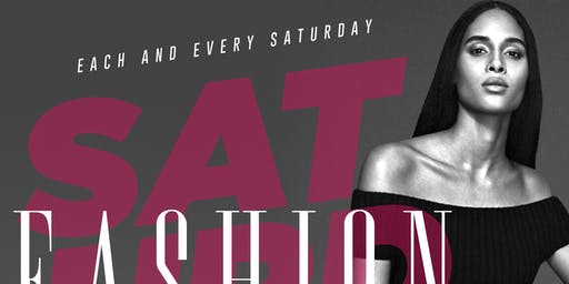 "SELECT ""FASHION SATURDAYS"""