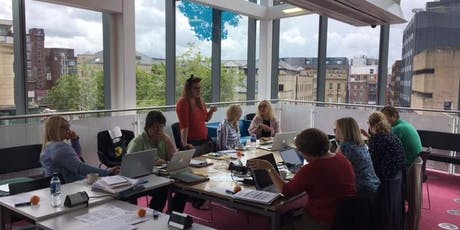 Business Coworking Day - Business & IP Centre (Library) – Newcastle upon Tyne tickets