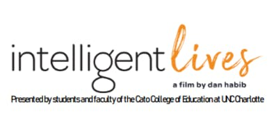 Intelligent Lives  at UNC Charlotte:10 AM until 12 PM