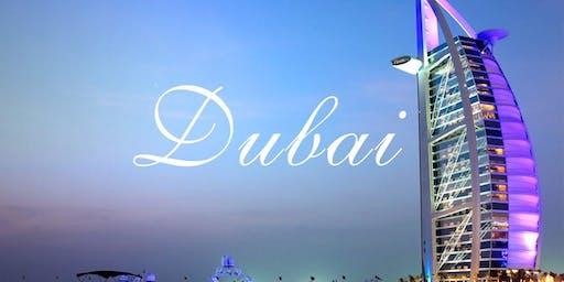 ULTIMATE DUBAI EXPERIENCE 2K19 NOV 6TH-13TH HOTEL MOVENPICK HOTEL JUMEIRAH BEACH