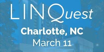 2019 LINQuest - Charlotte, NC