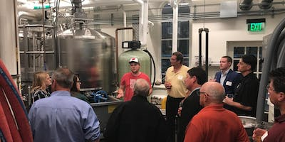 Brewery Tour with Zack Krueger (Head Brewer)