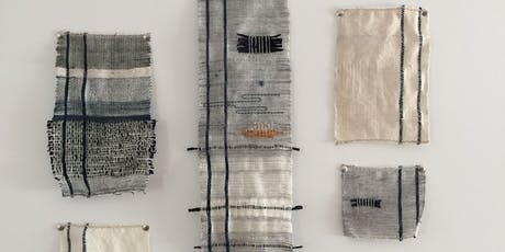 Weaving 101 with Amanda Wood tickets