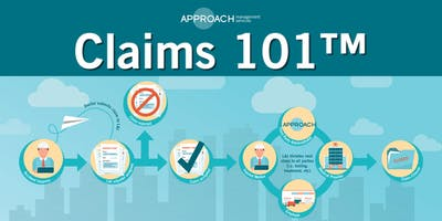 Claims 101 - Seattle