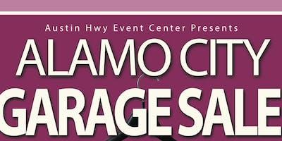 Alamo City Garage Sale