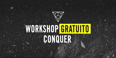 Workshop Conquer - POA