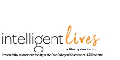 Intelligent Lives at UNC Charlotte: 7 PM until 9 PM