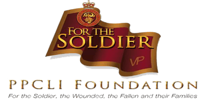 For the Soldier Breakfast hosted by the PPCLI Foundation