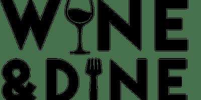 Wine & Dine - Joel Palmer House & Chris James Cellars