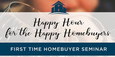 Happy Hour for the Happy Home Buyer