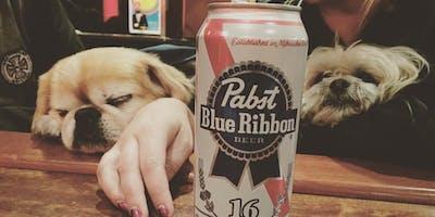 Dog Days at Pabst