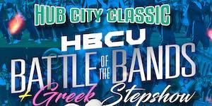 Hub City Classic: HBCU Battle of the Bands