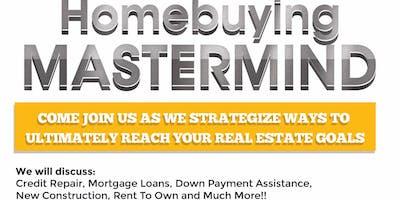 Lets Talk Real Estate!! Homebuying Mastermind