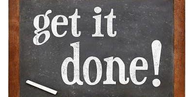 Get It Done - Workshop